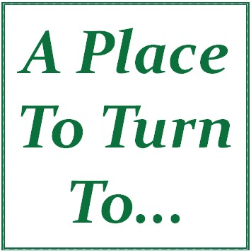 A place to turn to