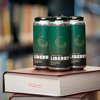 Liberry Lager